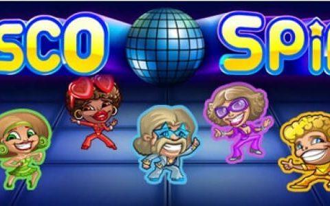 Disko Spins